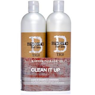 TIGI B For Men Clean Up Tweens 1500 ml