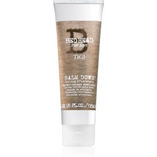 TIGI Bed Head B for Men Balm Down balzám po holení s chladivým účinkem 125 ml pánské 125 ml