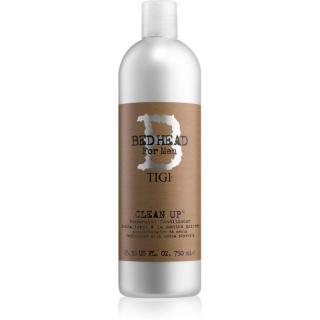 TIGI Bed Head B for Men Clean Up čisticí kondicionér proti padání vlasů 750 ml pánské 750 ml