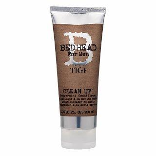 Tigi Bed Head B for Men Clean Up Peppermint Conditioner kondicionér pro každodenní použití 200 ml