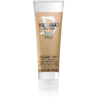 TIGI Bed Head B for Men Clean Up šampon pro každodenní použití 250 ml pánské 250 ml