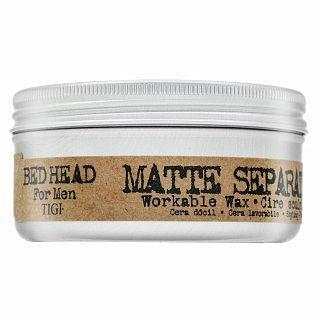 Tigi Bed Head B for Men Matte Separation Workable Wax tvarující vosk pro střední fixaci 85 ml