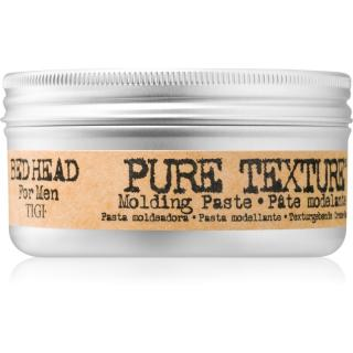 TIGI Bed Head B for Men Pure Texture modelovací pasta pro definici a tvar 83 g pánské 83 g