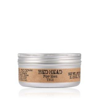 Tigi Bed Head B for Men Slick Trick Firm Hold Pomade pomáda na vlasy pro silnou fixaci 75 g