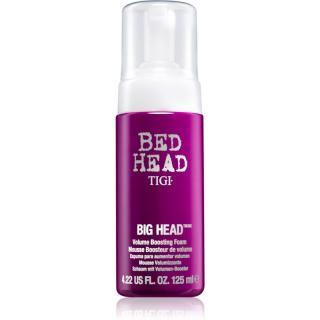TIGI Bed Head Big Head pěna na vlasy pro objem 125 ml dámské 125 ml