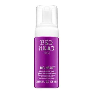 Tigi Bed Head Big Head Volume Boosting Foam 125 ml