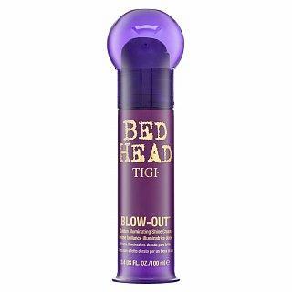 Tigi Bed Head Blow Out Golden Shine Cream stylingový krém pro nepoddajné vlasy 100 ml