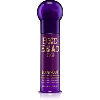 TIGI Bed Head Blow-Out zářivý zlatý krém pro uhlazení vlasů 100 ml dámské 100 ml