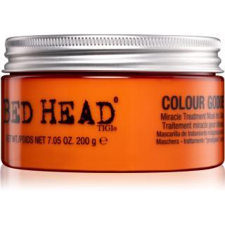 TIGI Bed Head Colour Goddess maska pro barvené vlasy 200 g dámské 200 g