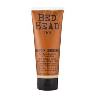 Tigi Bed Head Colour Goddess Oil Infused Conditioner kondicionér pro barvené vlasy 200 ml