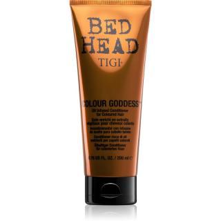 TIGI Bed Head Colour Goddess olejový kondicionér pro barvené vlasy 200 ml dámské 200 ml
