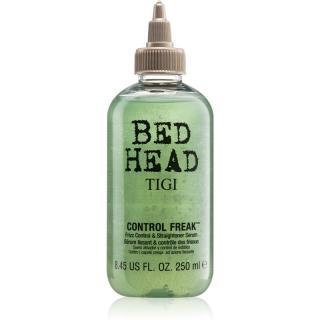 TIGI Bed Head Control Freak sérum pro nepoddajné a krepatějící se vlasy 250 ml dámské 250 ml