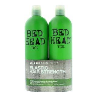 Tigi Bed Head Elasticate Shampoo & Conditioner šampon a kondicionér pro suché a lámavé vlasy 750 ml   750 ml