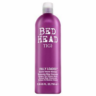 Tigi Bed Head Fully Loaded Massive Volume Shampoo šampon pro objem vlasů 750 ml