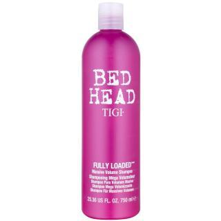 TIGI Bed Head Fully Loaded šampon pro objem 750 ml dámské 750 ml