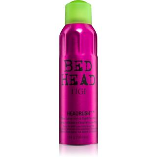 TIGI Bed Head Headrush sprej pro lesk 200 ml dámské 200 ml