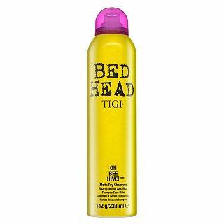 Tigi Bed Head Oh Bee Hive suchý šampon pro všechny typy vlasů 238 ml