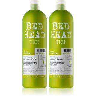 TIGI Bed Head Urban Antidotes Re-energize výhodné balení VI.  pro ženy dámské
