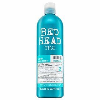 Tigi Bed Head Urban Antidotes Recovery Conditioner vyživující kondicionér pro suché a poškozené vlasy 750 ml