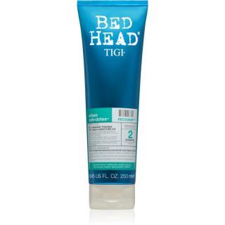 TIGI Bed Head Urban Antidotes Recovery šampon pro suché a poškozené vlasy 250 ml dámské 250 ml