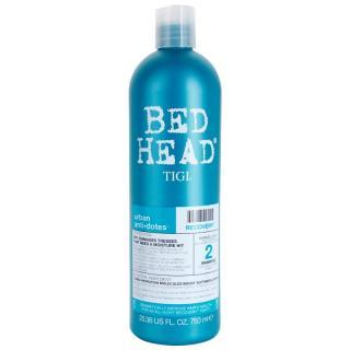TIGI Bed Head Urban Antidotes Recovery šampon pro suché a poškozené vlasy 750 ml dámské 750 ml