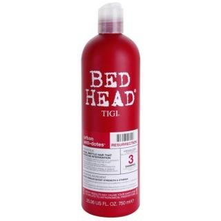 TIGI Bed Head Urban Antidotes Resurrection šampon pro slabé, namáhané vlasy 750 ml dámské 750 ml
