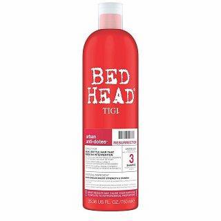 Tigi Bed Head Urban Antidotes Resurrection Shampoo posilující šampon pro oslabené vlasy 750 ml