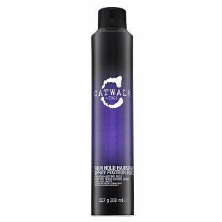Tigi Catwalk Your Highness Firm Hold Hairspray silný lak na vlasy pro silnou fixaci 300 ml