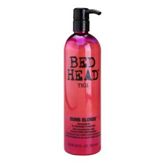 Tigi Kondicionér pro chemicky ošetřené vlasy Bed Head Dumb Blonde  750 ml dámské
