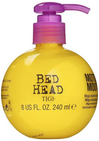 Tigi Krém pro objem vlasů s neonovým efektem Bed Head  240 ml