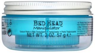 Tigi Modelovací pasta na vlasy Bed Head Manipulator  57 g