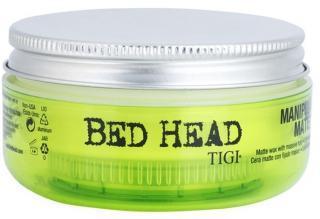 Tigi Vosk na vlasy pro matný vzhled Bed Head  56,7 g