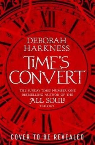Time´s Convert - Harknessová Deborah
