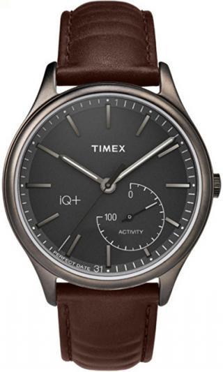 Timex Chytré hodinky iQ  TW2P94800 pánské