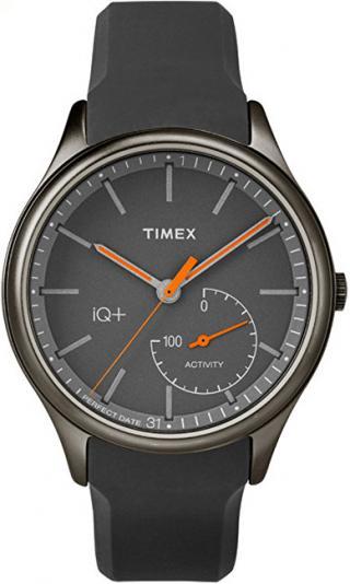 Timex Chytré hodinky iQ  TW2P95000 pánské
