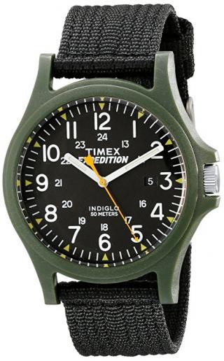 Timex Expedition Acadia TW4999800D7 pánské