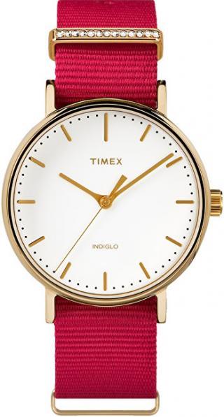 Timex Fairfield Crystal TW2R48600 dámské