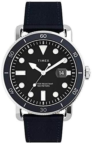 Timex Waterbury TW2U01900D7 pánské