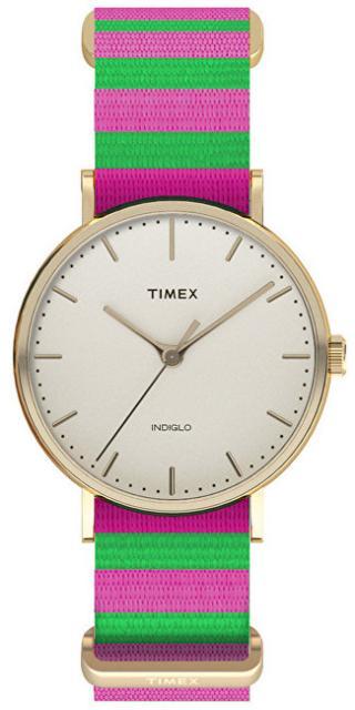 Timex Weekender TW2P91800D7 dámské
