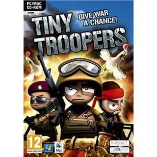 Tiny Troopers  DIGITAL
