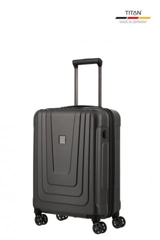 Titan Kabinový kufr X-ray Pro S Atomic Steel 40 l