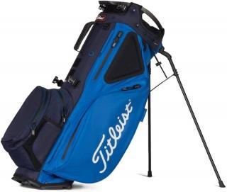 Titleist Hybrid 14 StaDry Cart Bag Royal/Navy Blue