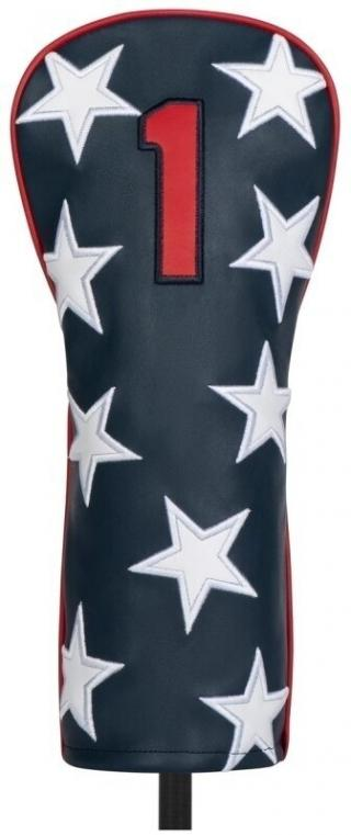 Titleist Stars & Stripes Driver Headcover Red/White/Blue