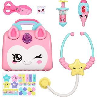 TM Toys Kindi Kids Lékařský kufřík s příslušenstvím dámské