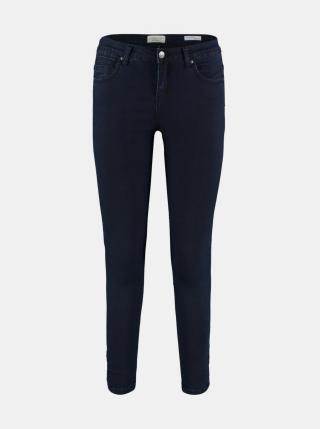 Tmavě modré dámské džíny Haily´s dámské tmavě modrá XL