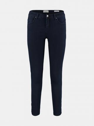 Tmavě modré dámské džíny Haily´s dámské tmavě modrá XS