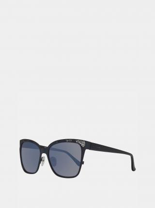 Tmavě modré dámské sluneční brýle Guess by Marciano dámské tmavě modrá