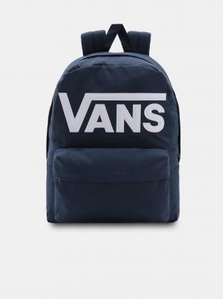Tmavě modrý batoh VANS 22 l pánské tmavě modrá