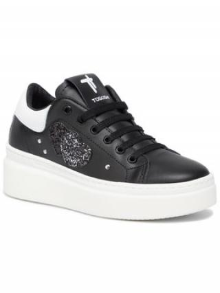 Togoshi Sneakersy TG-06-03-000144 Černá dámské 36