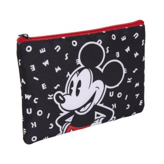 TOILETRY BAG MAKEUP PRINT MICKEY Other One size